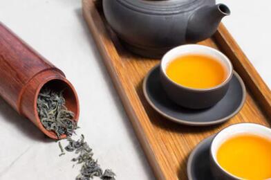 茶叶店起名大全优雅带财