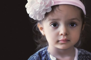 诗经中最唯美的女宝宝名字